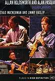 Allan Holdsworth & Alan Pasqua: Live at Yoshi's