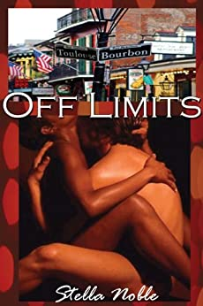 Off Limits by [Noble, Stella]