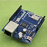 SYEX Ethernet W5100 Network Expansion Board SD Card Expansion based on For Arduino,