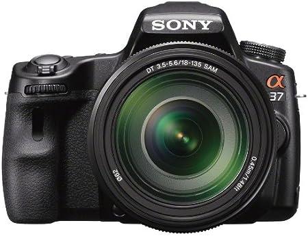 Sony Slt A37m Slr Digitalkamera 2 7 Zoll Inkl Sal Kamera