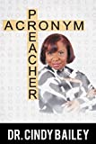 img - for Acronym Preacher book / textbook / text book