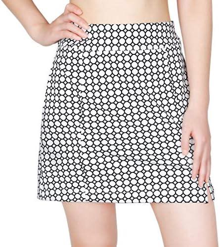 Faldas de tenis para mujer, ligeras, deportivas, con bolsillo para ...
