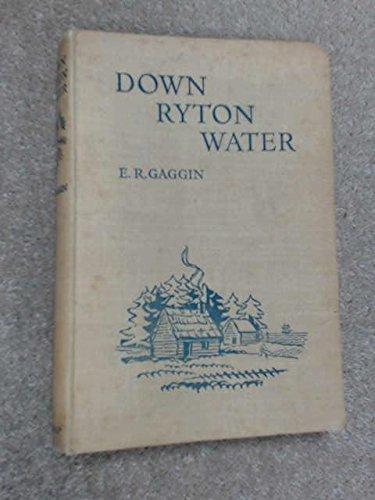 Down Ryton Water