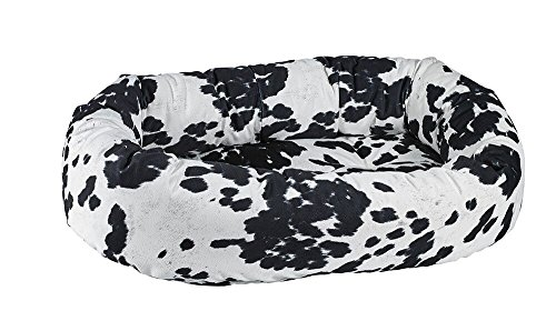 Bowsers Donut Bed, Small, Wrangler