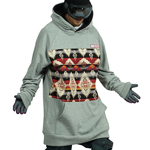 shootingstar-mens-snowboard-ski-tall-hoodie-x-large-neoplan-grey