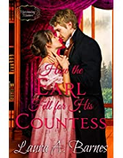 How the Earl Fell for His Countess