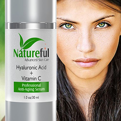 Vitamin C Skin Care Products Reviews