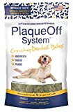 ProDen Plaque Off Crunchy Dental Bites for Medium/Large Dogs 6 Ounces