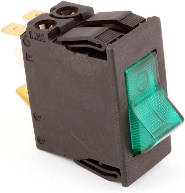 APW WYOTT 1300220On/Off Switch