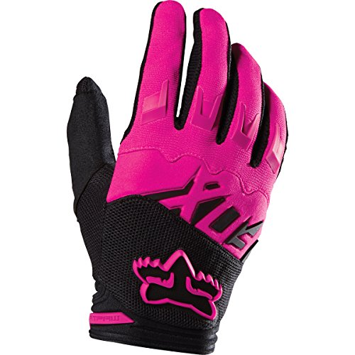 Fox Racing 2016 Dirtpaw Race Men's Motox Motorcycle Gloves - Pink/X-Large ()