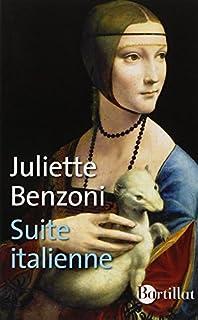 Suite italienne, Benzoni, Juliette