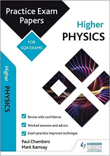 Higher Physics: Practice Papers for SQA Exams (Scottish Practice