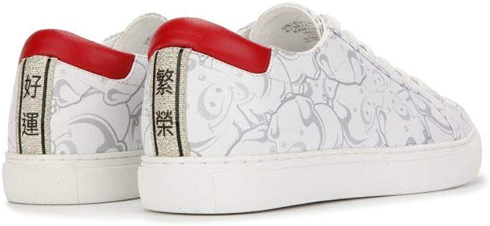 Kenneth Cole New York Womens Kam Chinese New Year of The Pig Sneaker