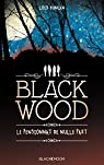 Blackwood, le pensionnat de nulle part par Duncan