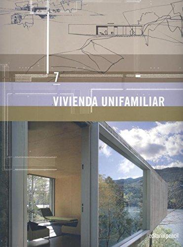Vivienda Unifamiliar 07 Versión reducida VIVIENDA CONTEMPORANEA Versión reducida: Amazon.es: Blesa Cervero, Juan, Baraona Pohl, Ethel: Libros