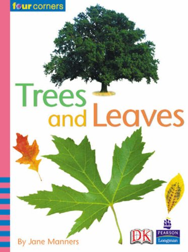 Download Trees and Their Leaves (Four Corners) pdf