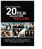 Best of Warner Bros. 20 Film Collection Thrillers (DVD)
