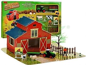 super farm game