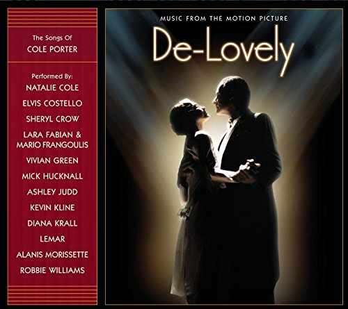 De-Lovely by Columbia / Sony