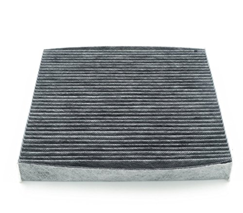 Mosa Store CF10285 Toyota / Lexus / Scion / Subaru/ Pontiac Premium Cabin Air Filter with Actived Carbon
