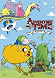 Animation - Adventure Time Vol.1 [Japan DVD] DZ-512