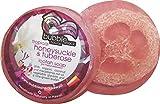 Hawaiian Bubble Shack Loofah Glycerin Soap Honeysuckle & Tuberose 4 Bars Review