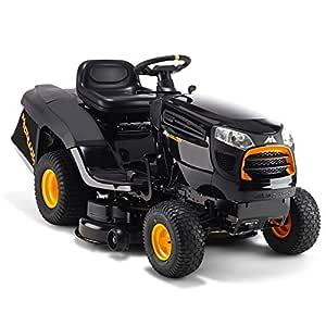 McCulloch 960510069 - Tractor McCULLOCH M200-107TC: Amazon.es ...