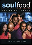 Soul Food: Season 3 (DVD)