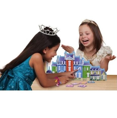 Princess Sofia Royal Prep Academy