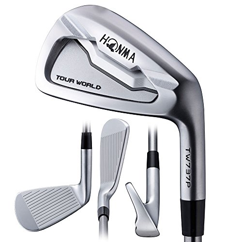 HONMA Tour World TW737P Individual Iron 2017 Right 11 N.S. Pro 950GH Steel Strong Regular by Honma
