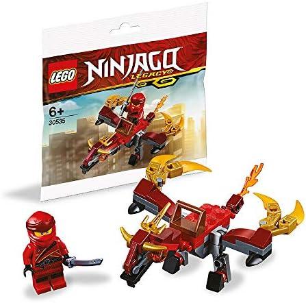 Lego ® Paire de Jambes Minifig Ninja Ninjago Choose Legs NEW