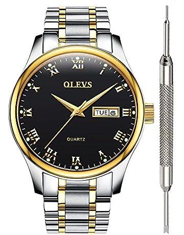 Amazon Com Watches Men Clothing Shoes Jewelry Wrist