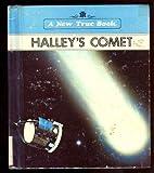 Halley's Comet, Dennis Brindell Fradin, 0516012754