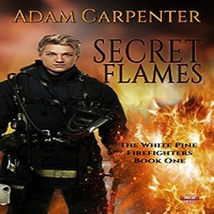 Secret Flames Audiobook