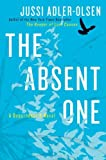 Front cover for the book The Absent One by Jussi Adler-Olsen