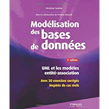 MODÉLISATION DES BASES DE DONNÉES 3E ÉD.