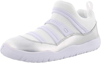 Jordan 11 Retro Little Flex Boys Shoes