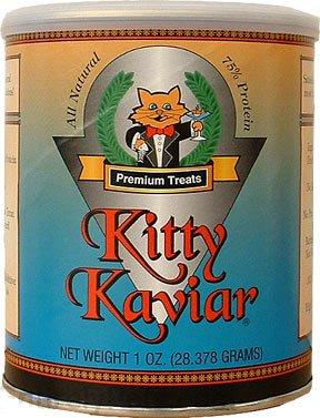 Kitty Kaviar (1oz), My Pet Supplies