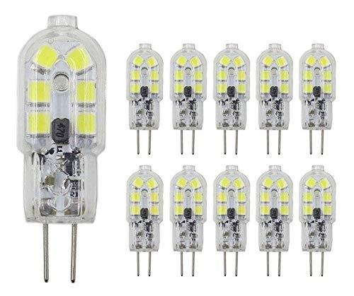 Jc G4 Led Lights in US - 3