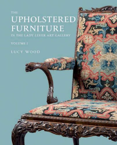 Upholstered Furniture in the Lady Lever Art Gallery pdf epub