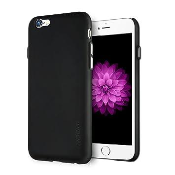 Mpow iPhone 6s Funda, iphone 6 carcasas, Ultrafina Elegante contra la suciedad Funda De La Protección con Interior suave Scratch protección para ...