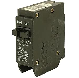 Eaton Cutler Hammer BD3020 Duplex Tandem Breaker 30 20A