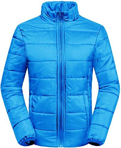 Wantdo Veste de Ski Anorak Femme Imperm xBnwrSB176