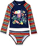 Kiko  and  Max Girls Suit Set with Long ...