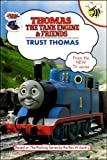 Trust Thomas (Thomas the Tank Engine & Friends)