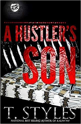 Amazon.com: A Hustlers Son (The Cartel Publications ...