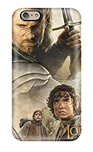 Defender Cases For Iphone 6, Lord Of The Rings The Return Pattern