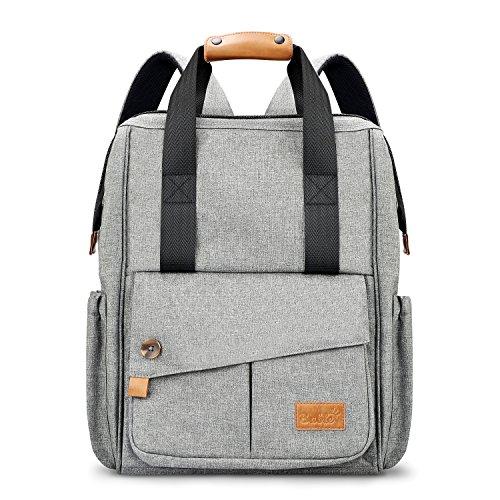 B Smart Stroller - 4