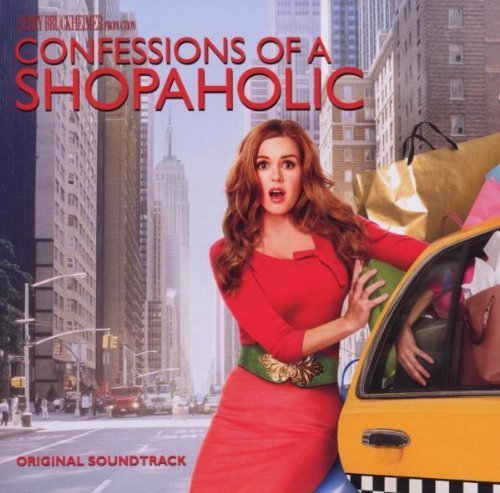 Price comparison product image Soundtrack by Confessions of a Shopaholic