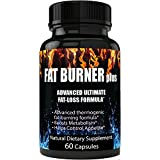 EXCLUSIVE BURN BELLY FAT PILLS, BELLY FAT BURNER, Fat Burners for WOMEN and MEN Review